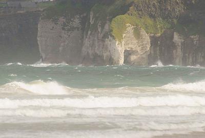 White Rocks, County Antrim