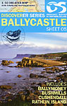 Ballycastle by Ordnance Survey