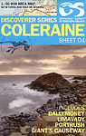 Coleraine by Ordnance Survey